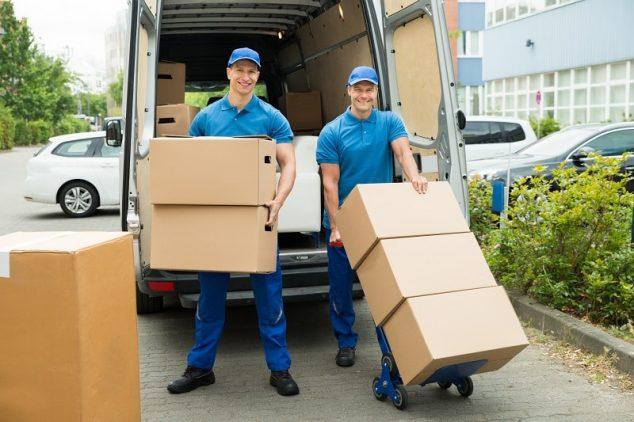 Dingen die je moet weten voordat je een verhuisbedrijf laat komen
