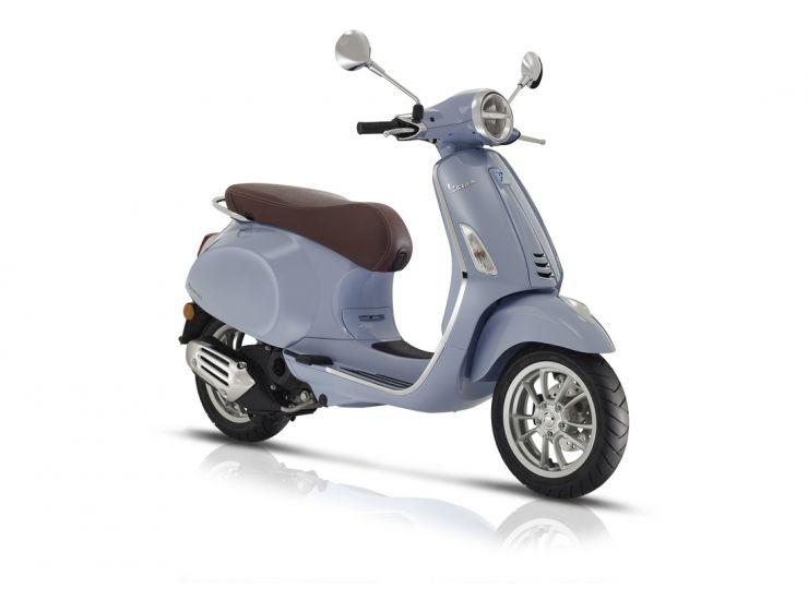 Twee redenen om een scooter te leasen