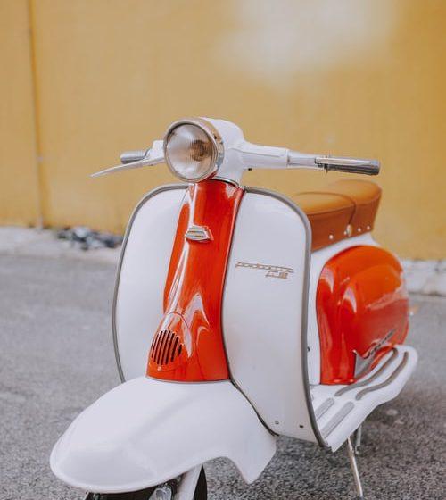 De voordelen van het rijden op een elektrische driewieler