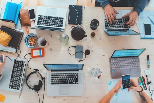 De voordelen van het werken bij een call center