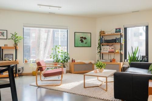 Hoe ontwerp je de perfecte woonkamer?