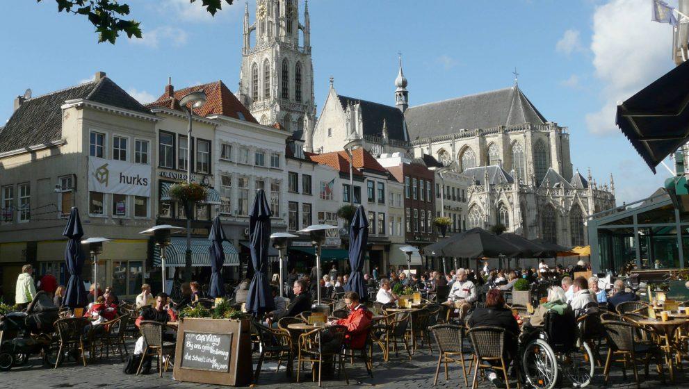 Beste activiteiten om te doen in Breda 2019