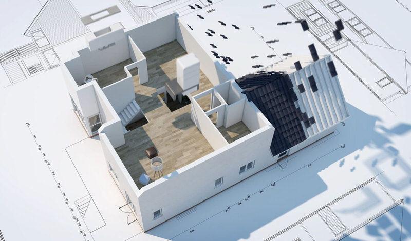 Voordelen van 3D-visualisatie diensten in architectonisch opzicht