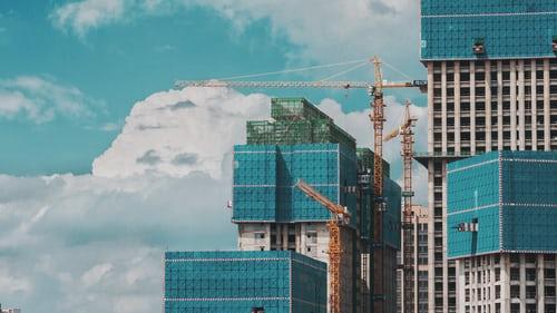 Wat zijn de voordelen van het isoleren van gebouwen met zacht purschuim?