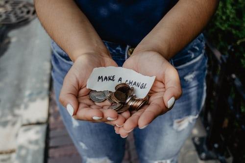 3 redenen waarom aan non profit organisaties doneren belangrijk is