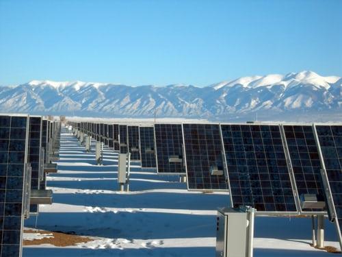 3 feiten die je moet weten over zonnepanelen