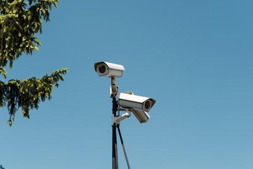 Top 5 Voordelen van beveiligingscamera's